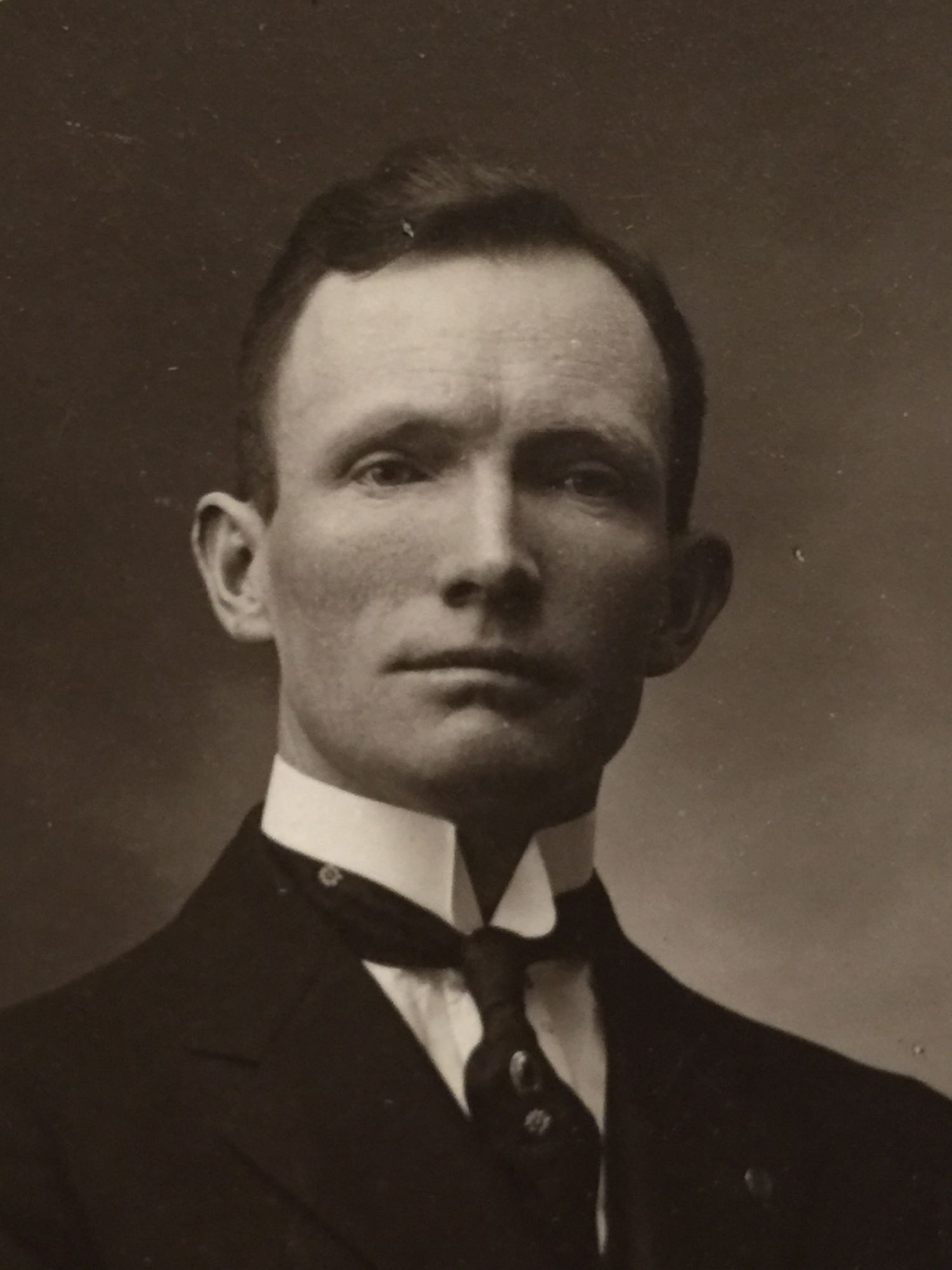 Butterworth, John Addison