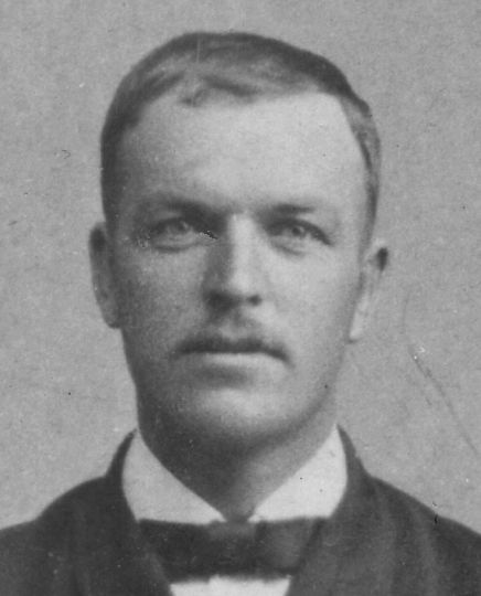 Booth, John Albert