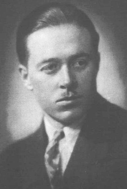 Bowers, John Alden
