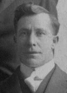 Butterfield, John Almond