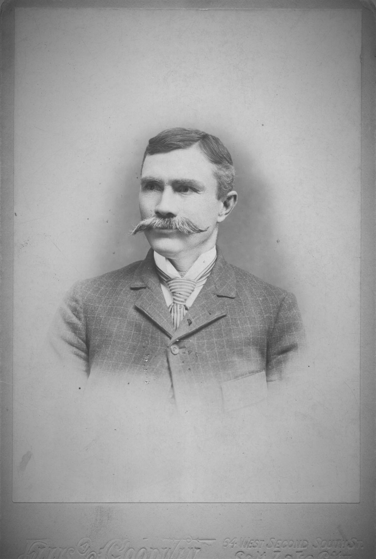 Bringhurst, John Beitler
