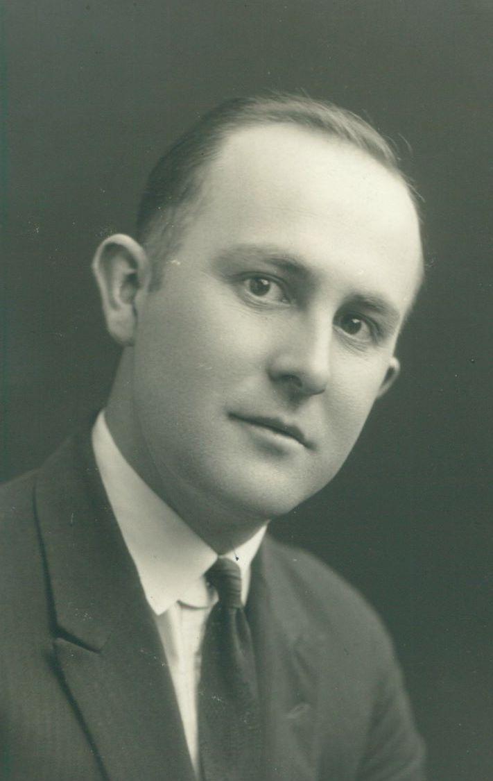 Blackham, John Berdell