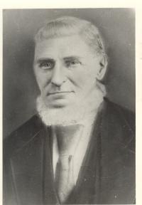 Borrowman, John