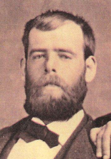 Briggs, John