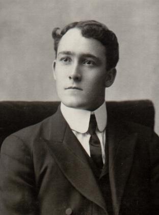 Butterfield, John Edward