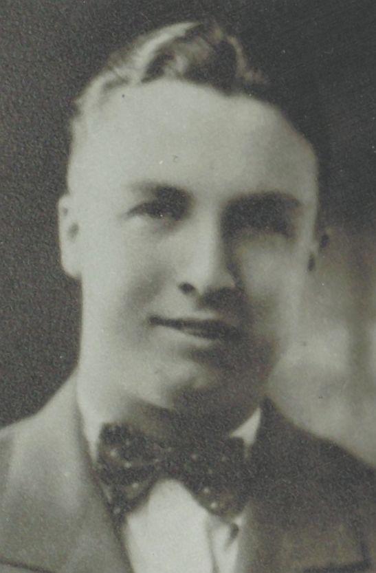 Boyce, John Ivory