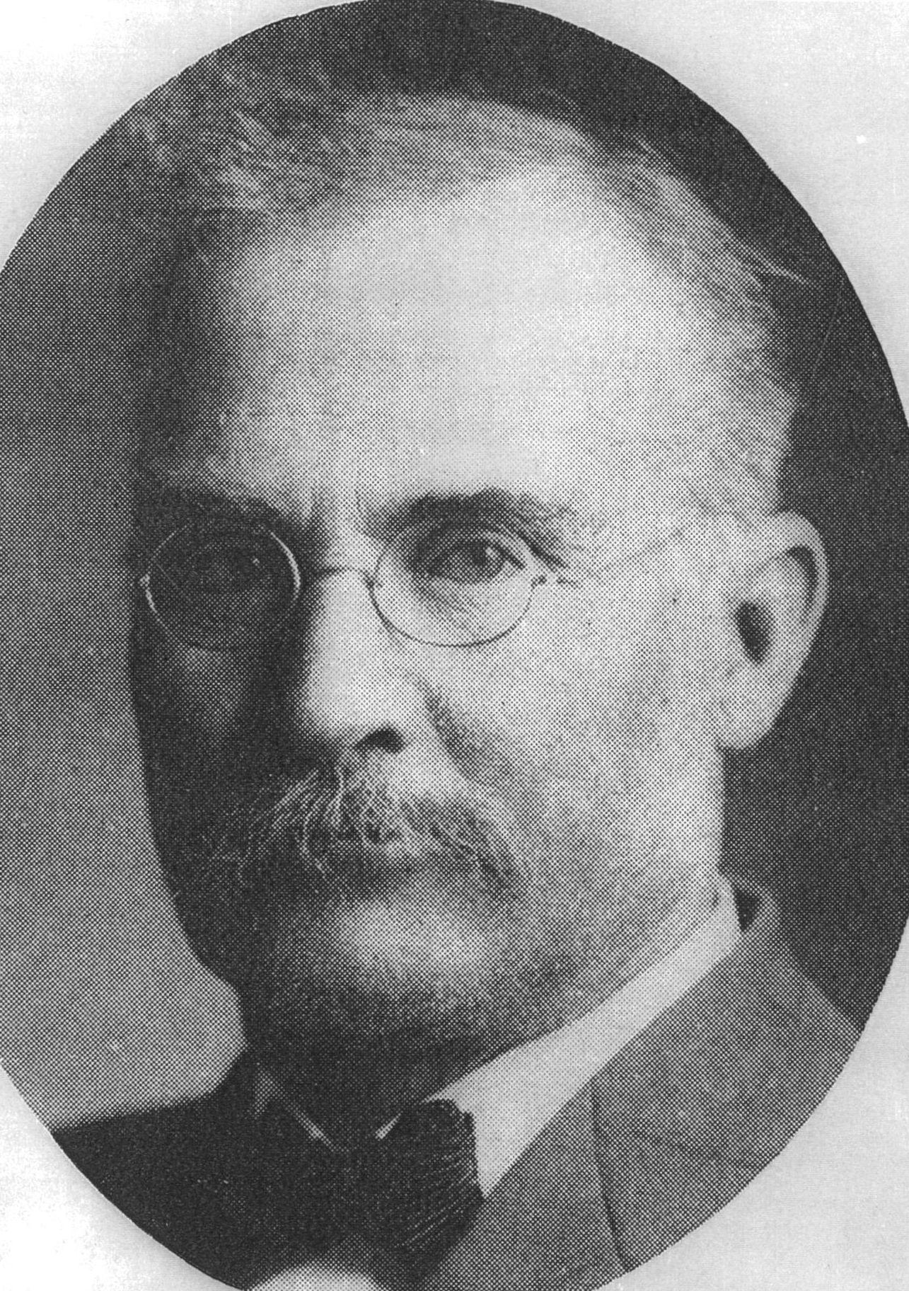 Bitton, John E