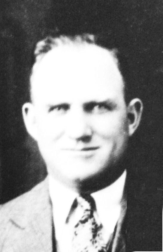 Bowen, John Evans, Jr.