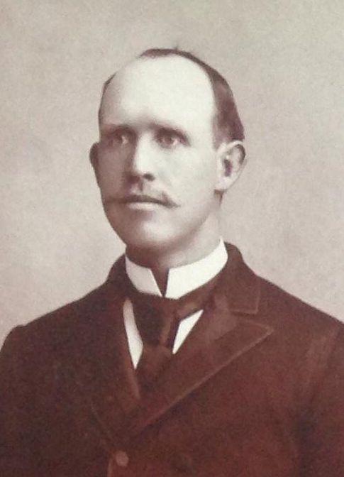 Burton, John Fielding