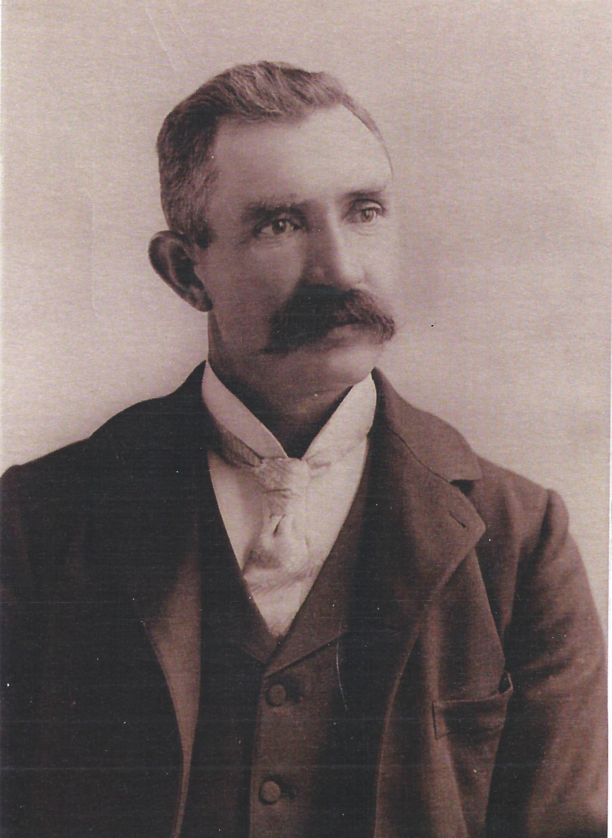 Bringhurst, John Frank