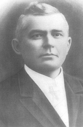 Berg, John Hansen