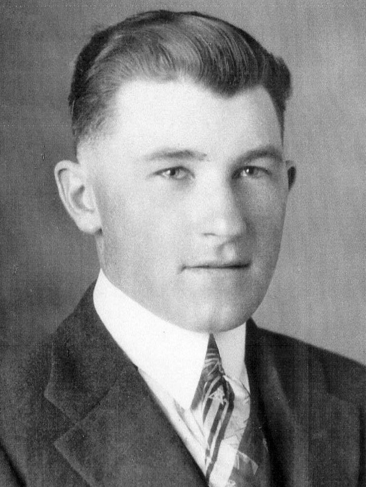 Bauer, John Hauber