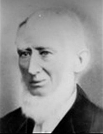 Bankhead, John Henderson