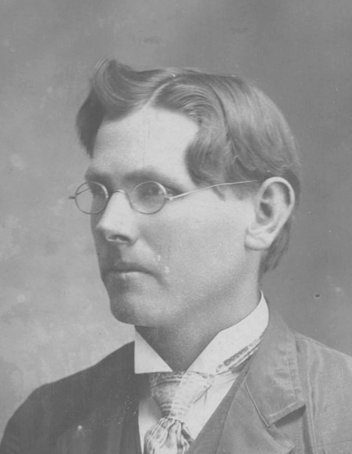 Bagley, John Henry