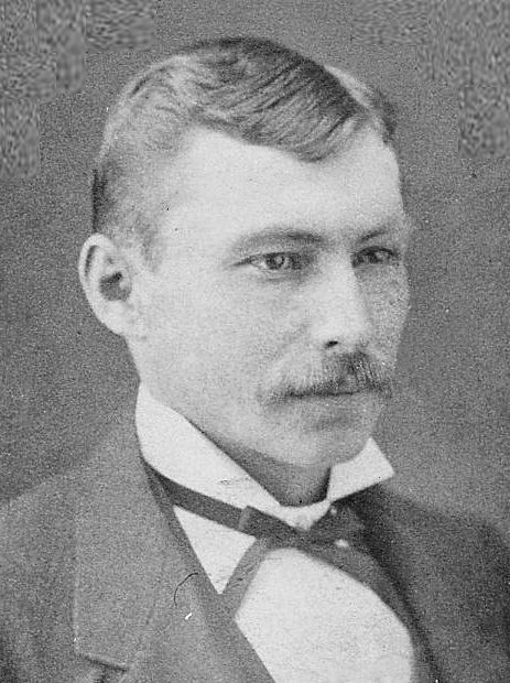 Boshard, John Henry