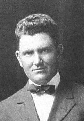 Burnett, John Hugh