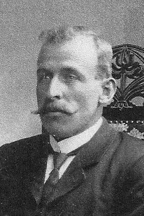 Braegger, John Jacob