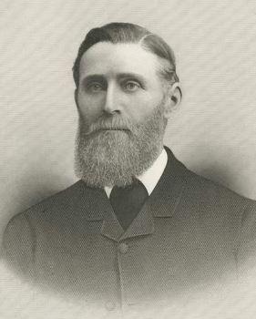 Blyth, John Law
