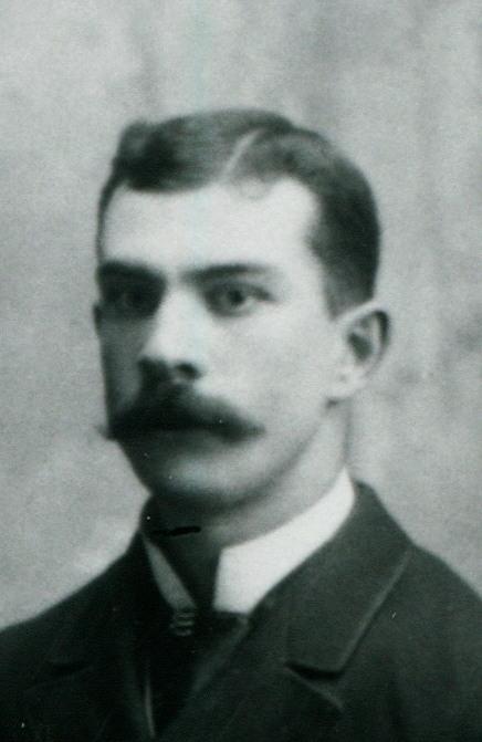 Boyden, John Leslie