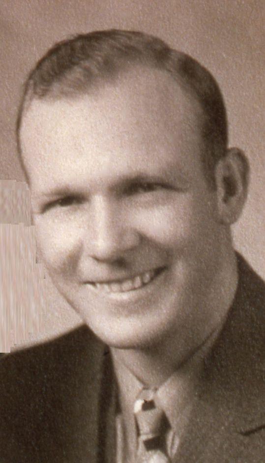 Barton, John Max