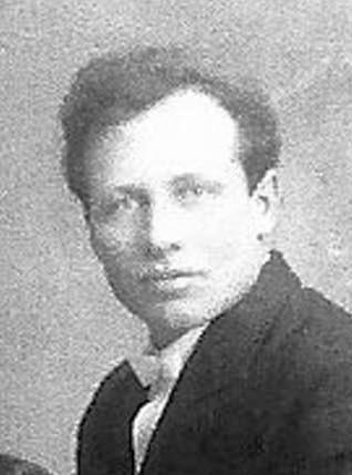 Belnap, John Marion