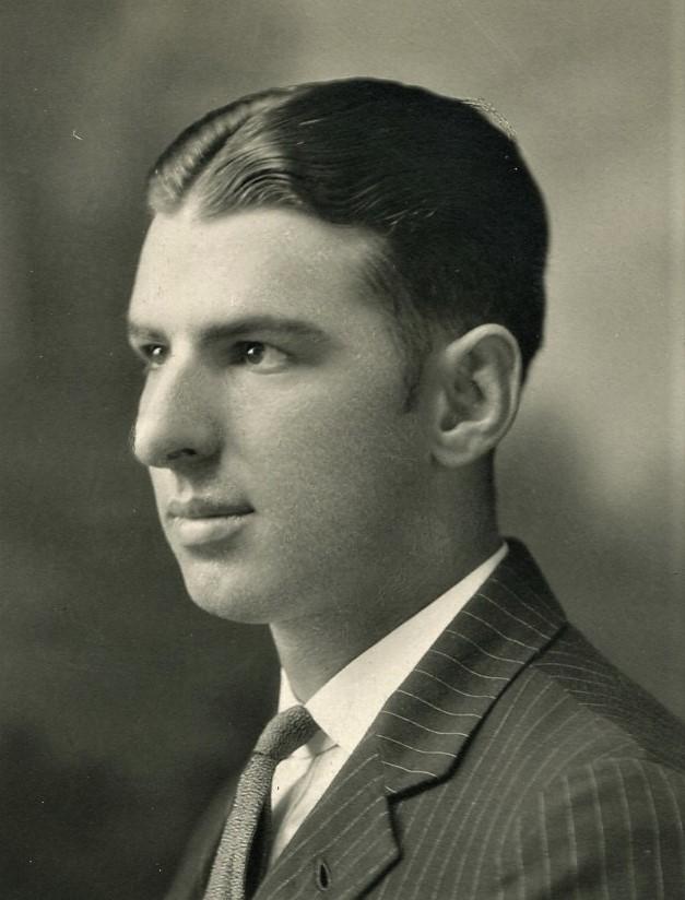 Barton, John Maurice