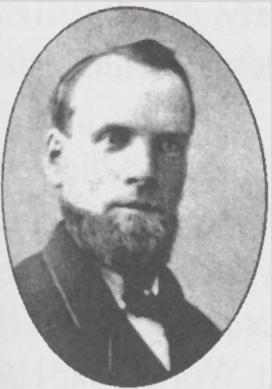 Bowen, John Morris
