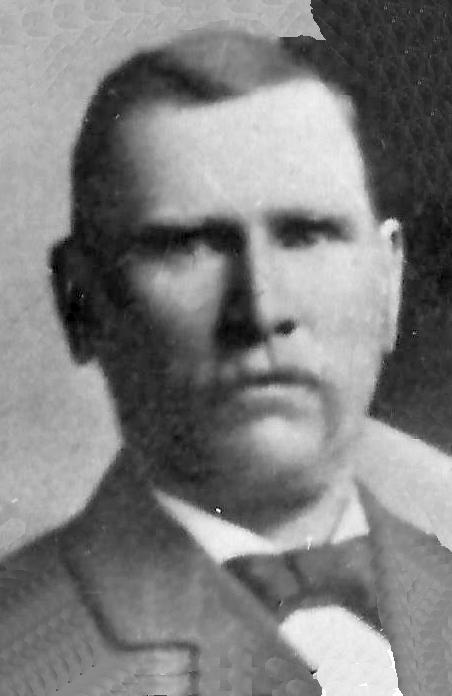 Benson, John Perry