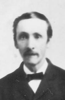 Baxter, John Robb