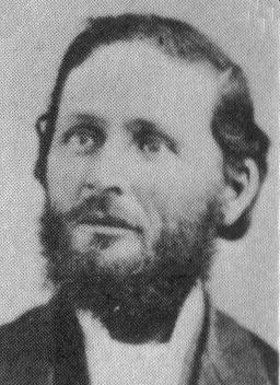 Boyer, John Sell