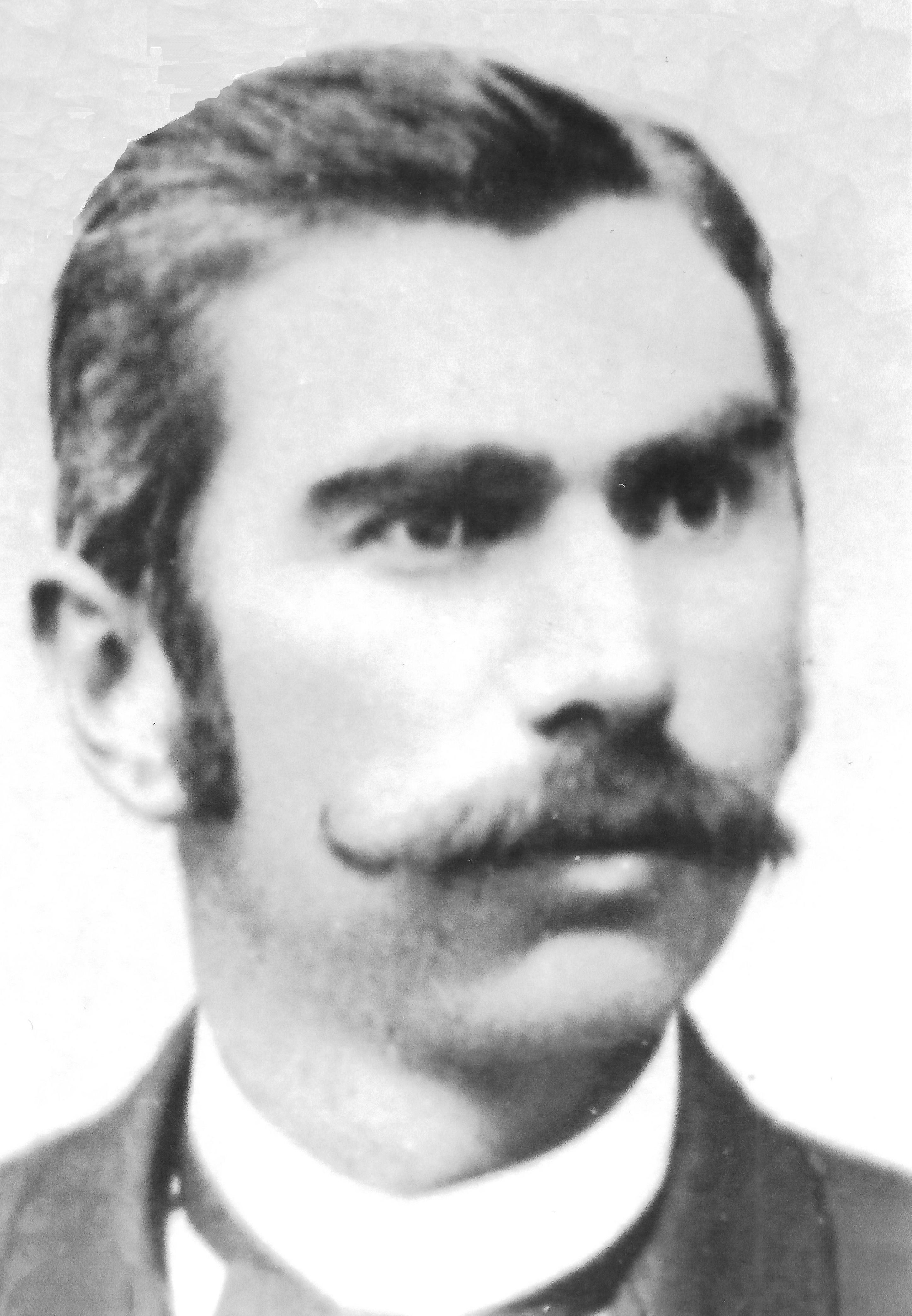 Buhler, John Ulrich