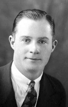Beardall, John Woodville