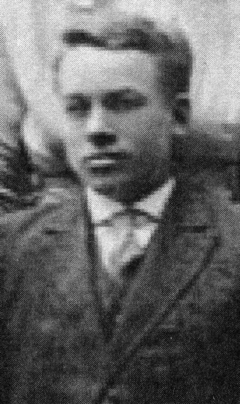 Bennett, Jonathan Royal