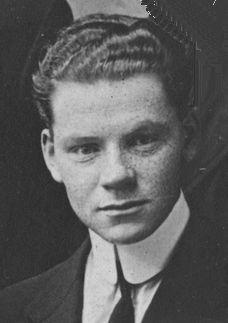 Browning, Jonathan Samuel