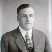 Brown, Joseph Alfred