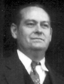 Bistline, Joseph Andrew