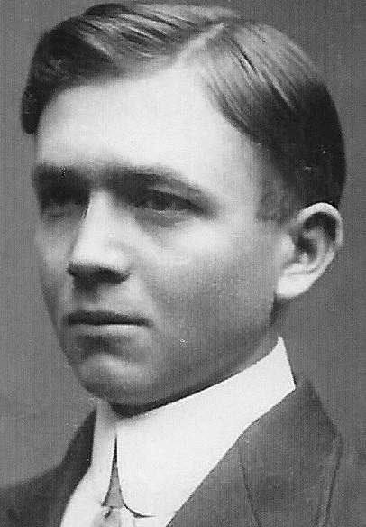 Burrows, Joseph Arnold