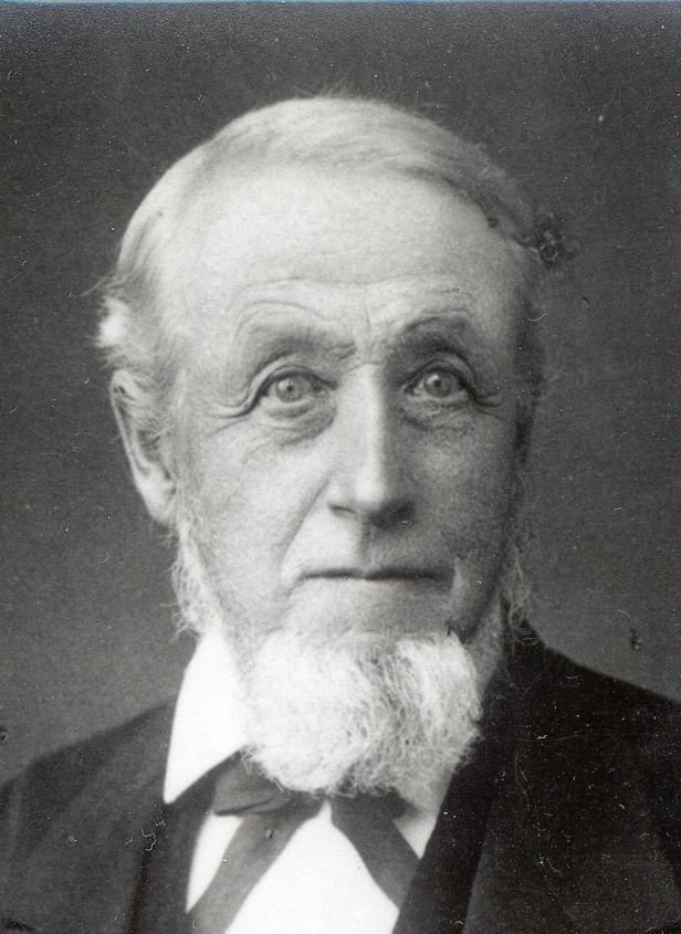 Barton, George
