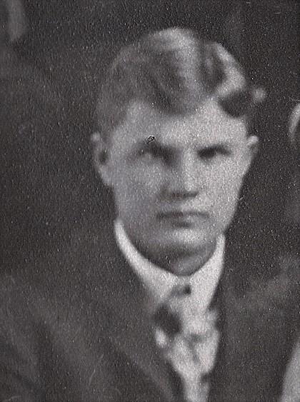 Brinkerhoff, Joseph