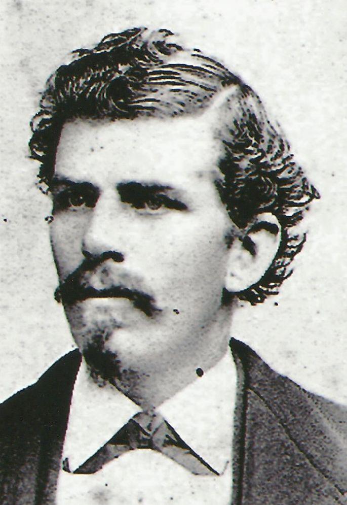 Busby, Joseph E.
