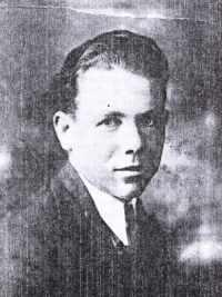 Bolander, Joseph Christian