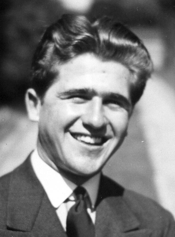 Bateman, Joseph Eldon