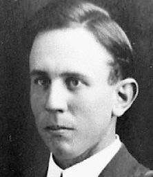 Bitter, Joseph Erickson