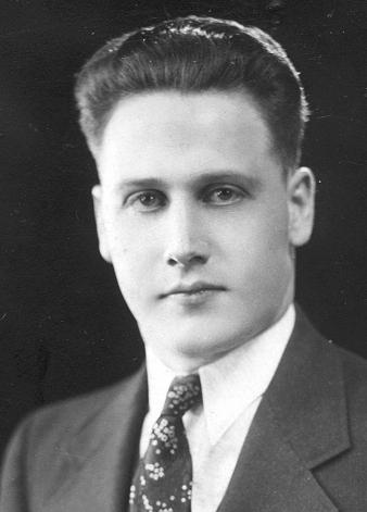 Barker, Joseph Ernest