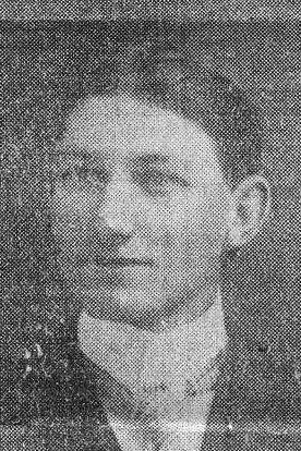 Baird, Joseph Ezra