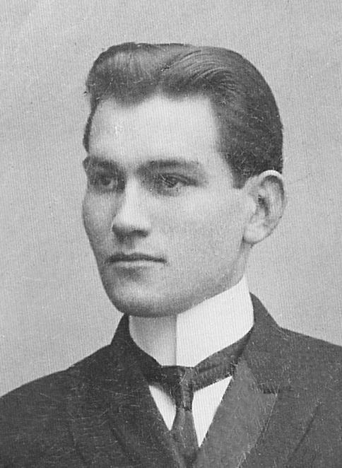 Barton, Joseph Franklin, Jr.