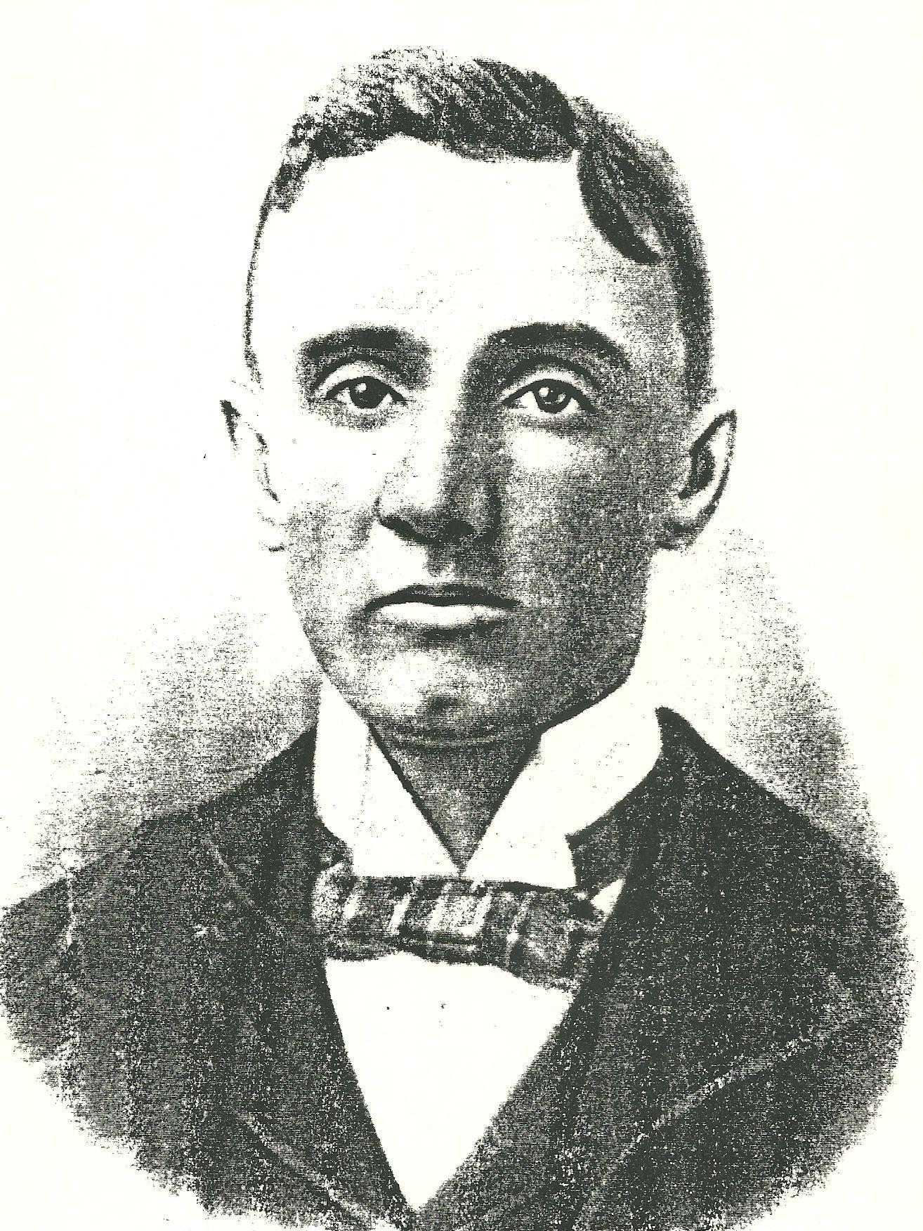 Belliston, Joseph Franklin
