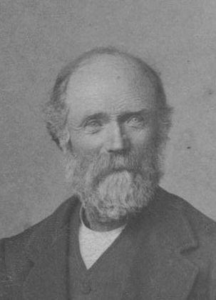 Brown, Joseph Gurnsey