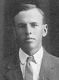 Bastow, Joseph Garfield