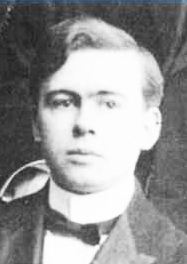 Barrett, Joseph George